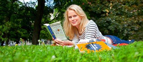 Böckerna som inspirerar dig till framgång