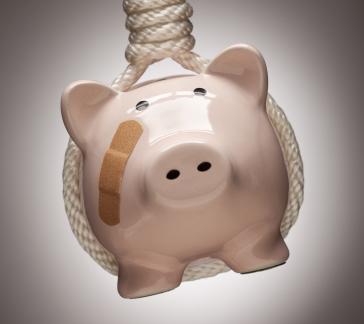 Ny konkursvåg hos småföretagen