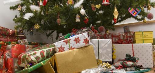 Rekord väntas för julhandeln