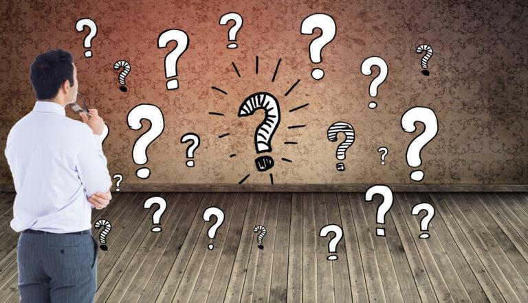 3 frågor alla framgångsrika företagare måste ställa sig
