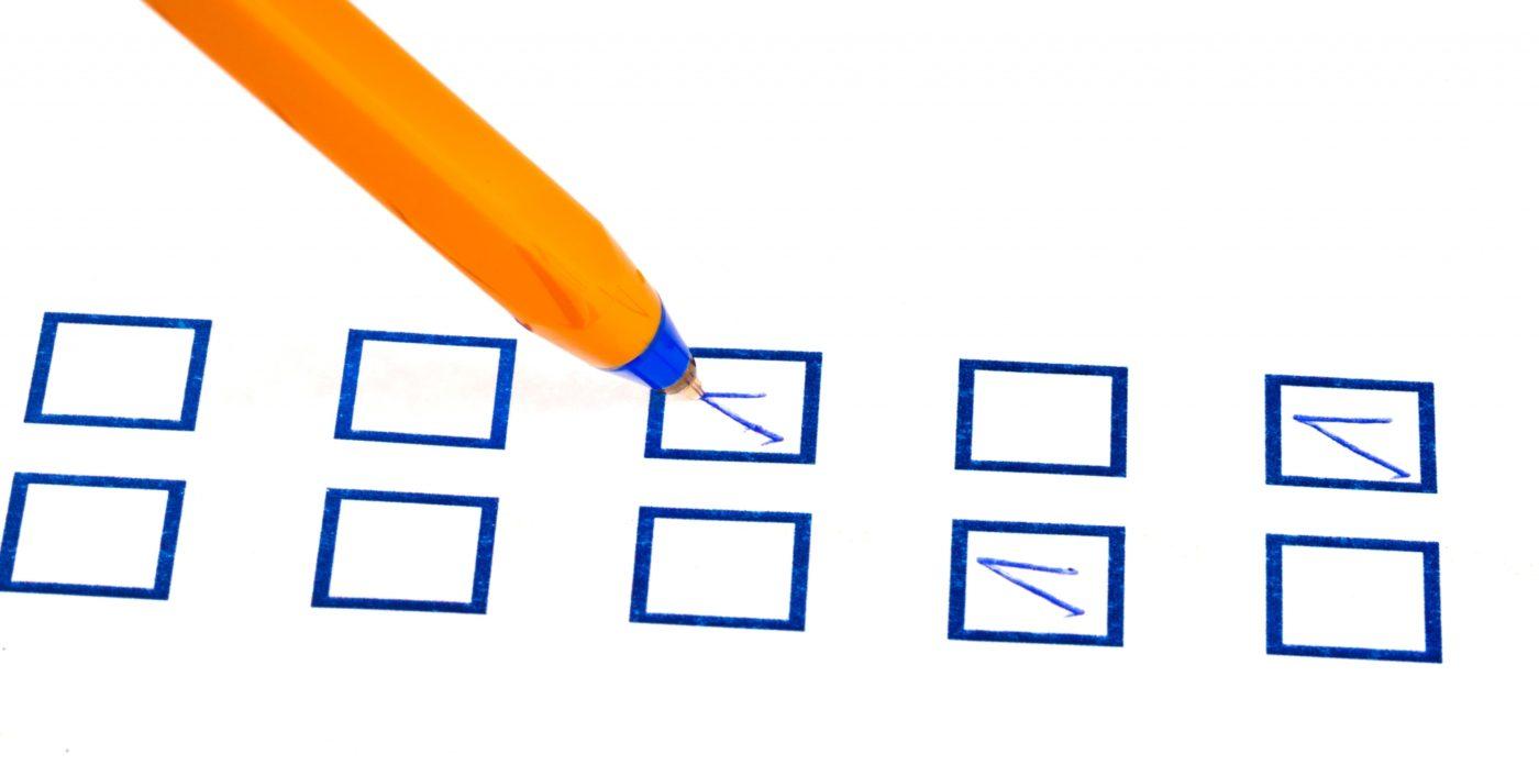 starta aktiebolag checklista