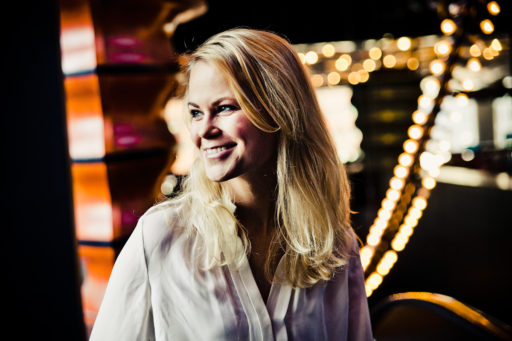 Camilla Björkman reder ut