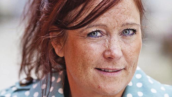 <![CDATA[Anna Möller sålde sitt företag för tio miljoner 2008. I dag har hon startat ett nytt företag inom HR-branschen.]]>