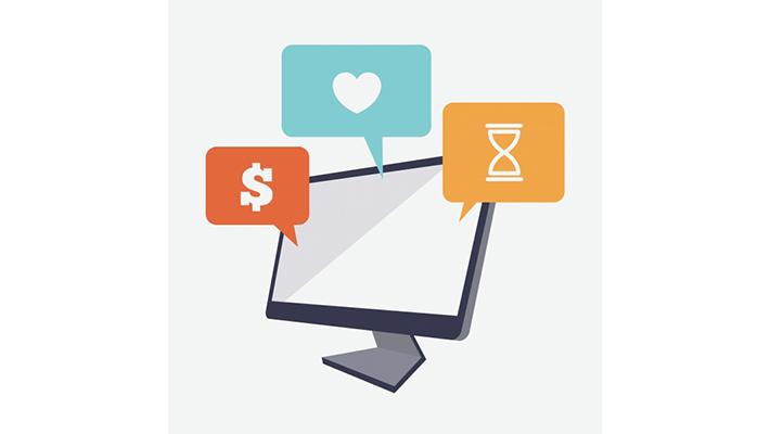 <![CDATA[Syns rätt på nätet - och tjäna mer pengar.]]>