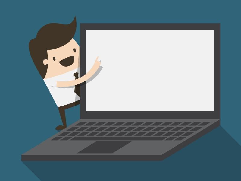 <![CDATA[Ska du satsa på e-handel? Innan du fyller skärmen med innehåll bör du tänka på tre saker. Illustration: Mostphotos]]>