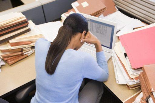 Här är 10 smarta råd för att stressa av