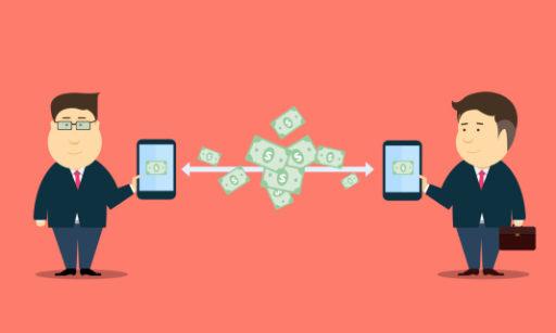 Ny trend: Betalning i mobilen