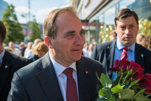 Så blir det för småföretagen med Löfven som statsminister