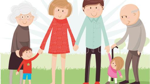 4 råd – Håll sams vid ägarskifte inom familjen