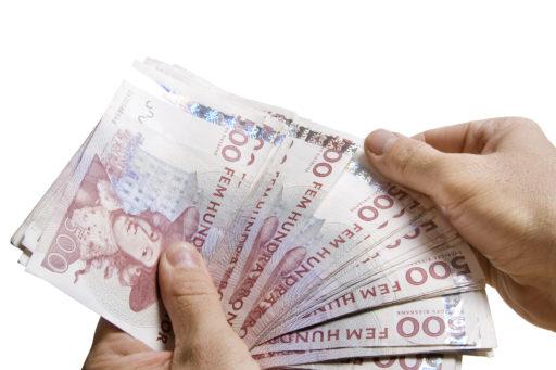 Ge dig själv löneförhöjning – sänk skatten
