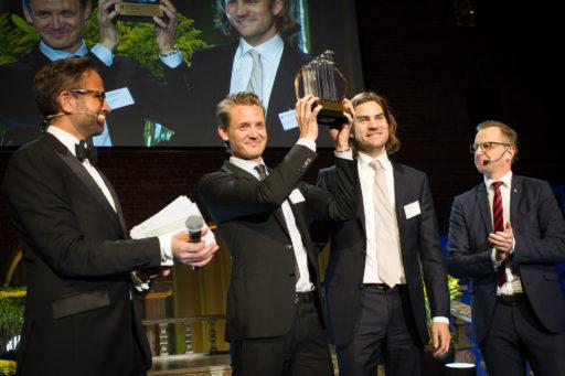 Från totalsågade till Årets entreprenörer – här är framgångstipsen