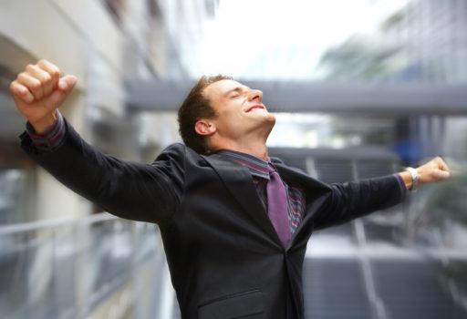 6 saker galet framgångsrika människor gör