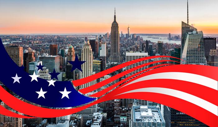USA-valet