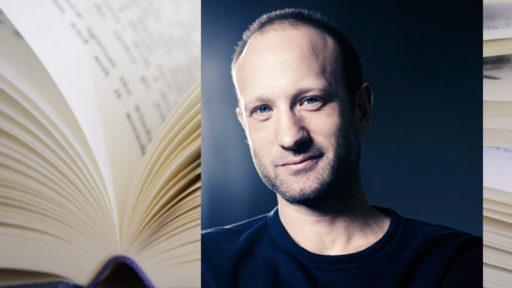 Christian ratades – nu har han sålt 21 000 böcker