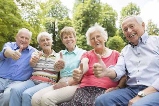 Seniorföretagande ökar – fem startar eget varje dag