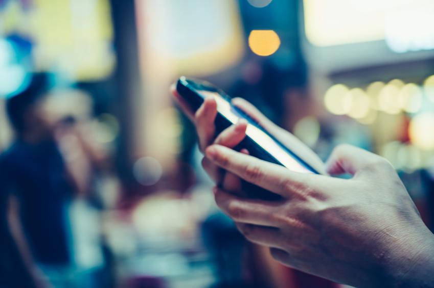 7 tips – Kom igång med mobilmarknadsföring