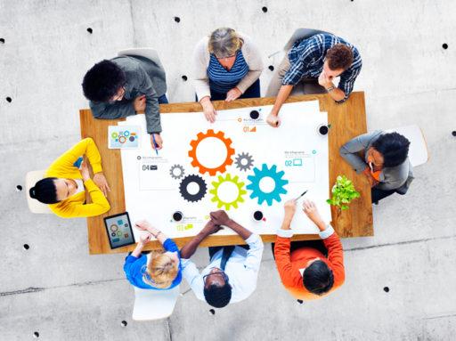 Guide: 6 sätt att samarbeta