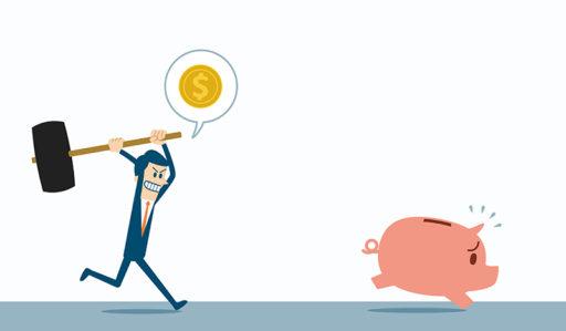 Småföretagare kan bli dubbla pensionsförlorare