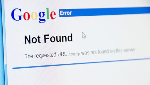 """""""Hjälp jag syns inte i Google!"""""""