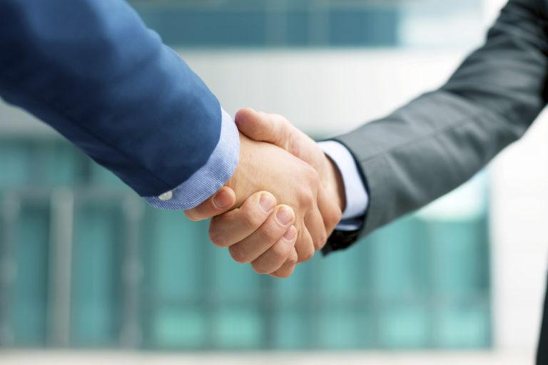 Rädda företag och vänskap med kompanjonsavtal