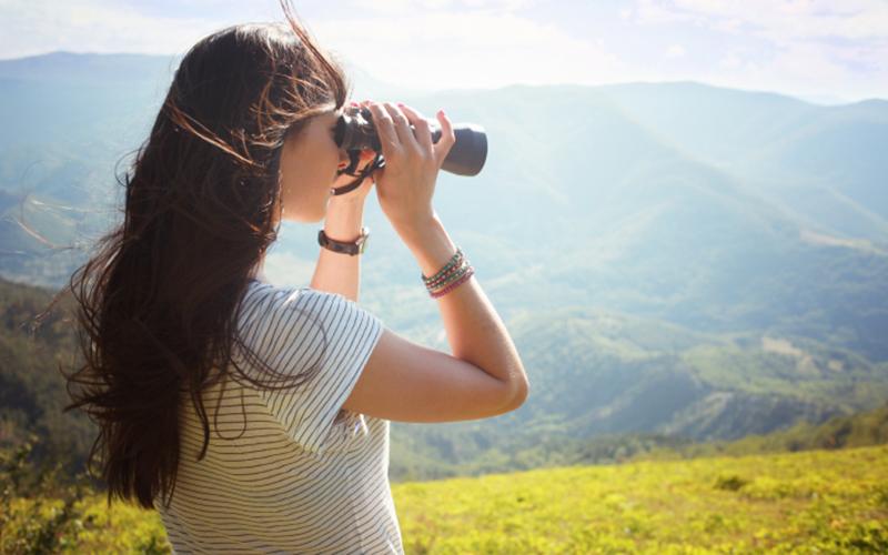 <![CDATA[Letar du efter din vision – experten Pia Anderson ger råd]]>