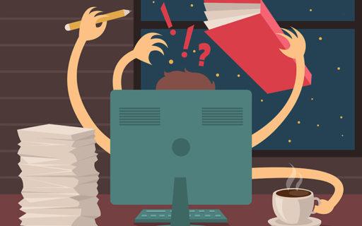 5 vanliga bokföringsmissar – så gör du för att undvika dem