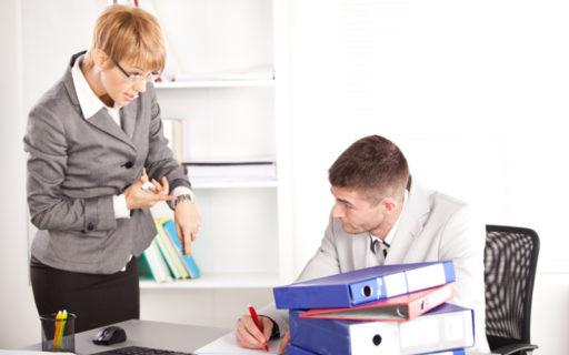 Därför gör din medarbetare inte som du säger