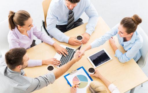 8 bästa råden när du bokar möten