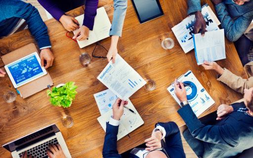 4 skäl att välja aktiebolag
