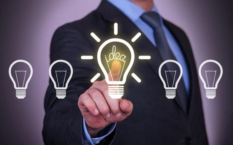Kan du skydda din ide eller uppfinning – kolla här!