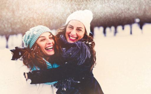 6 tips – Så botar du vinterdippen