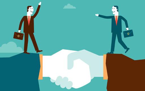 Ska du ha en affärspartner? Här är för- och nackdelarna