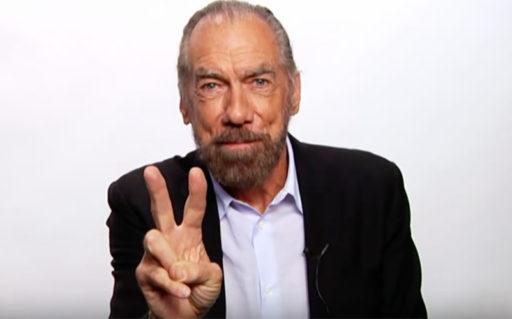 Från hemlös till miljardär – här är hans 3 bästa tips