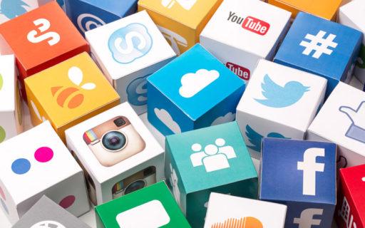 2 sociala medier-trender du behöver förstå 2020