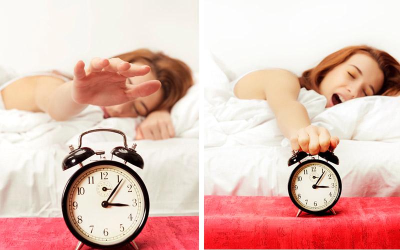 """Sluta snooza – med """"världens smartaste väckarklocka"""""""