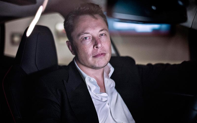 <![CDATA[Elon Musk]]>