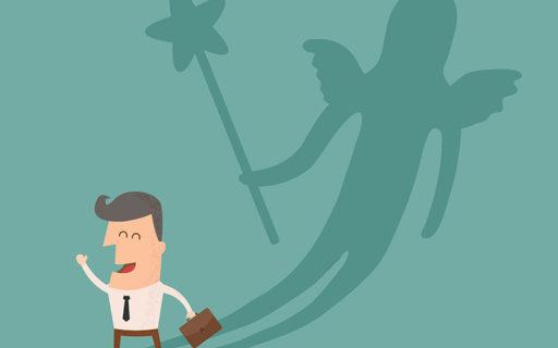 Så kan du själv bli affärsängel – 6 tips från proffset