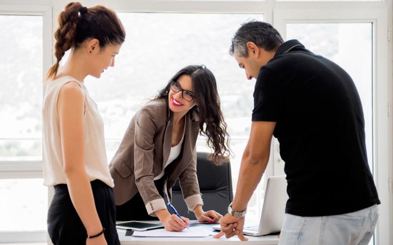 Skriv konsultavtal – och rädda affären