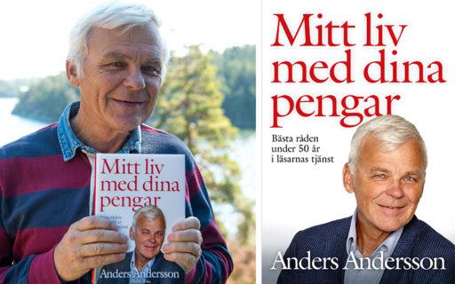 Sju råd ur Anders Anderssons nya bok