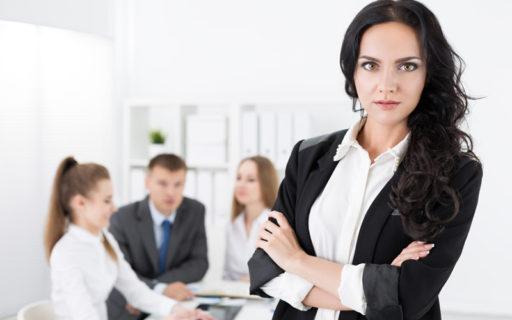 5 tecken på att du är en dålig chef