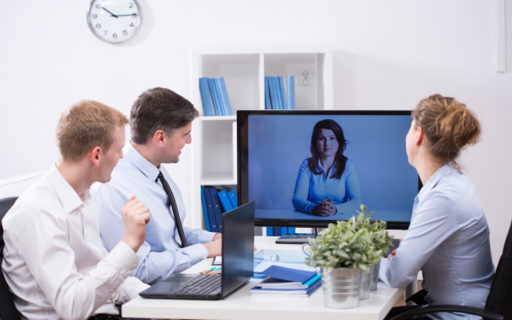 Då bör du ha fysiska möten – och då passar det digitalt