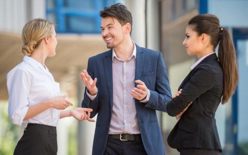 9 sätt att hitta nya kunder
