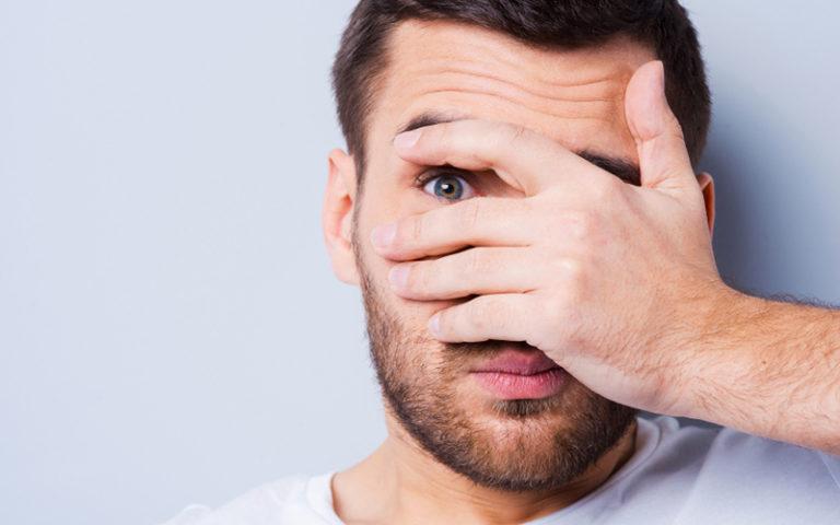 4 starta eget-rädslor – så tacklar du dem