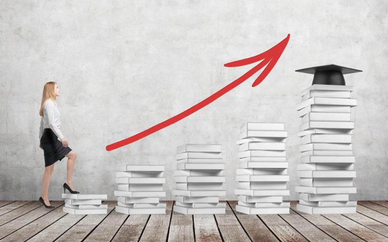 5 steg – bygg ett superföretag på ett år