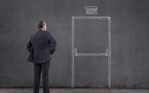 Sex råd vid exit av din startup