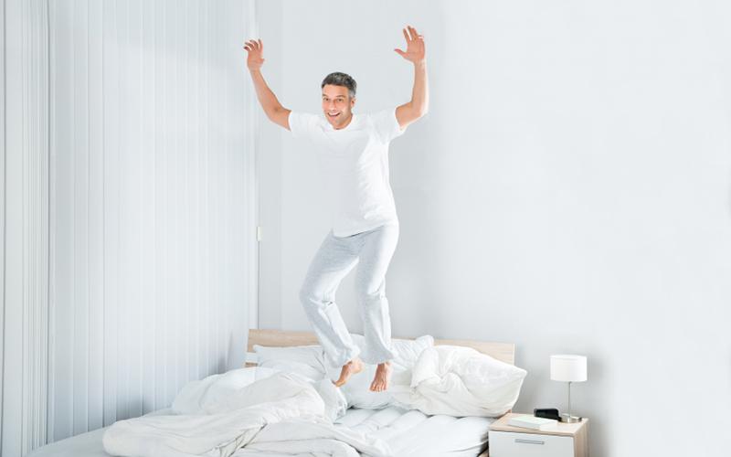 6 morgonrutiner som gör dig effektiv