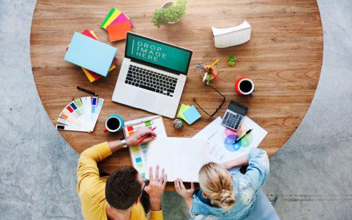3 sätt att bli mer kreativ