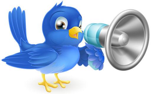 Här är företagen som lyckas bäst på Twitter