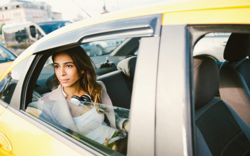 Uber söker Sveriges främsta startuptalang – letar i taxibil!