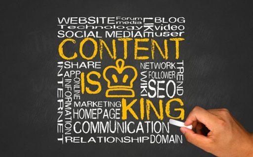 Så maxar du effekten med content marketing